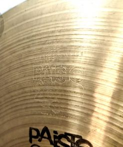 Paiste 2002 Hi-hat 14 1978 inage Cymbal Cymbals Piatto piatti Drum Drums Batteria