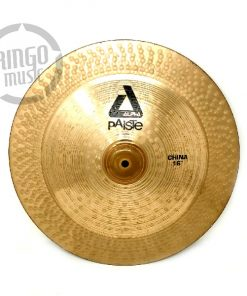 Paiste Alpha China 16 Cymbal Cymbals piatto piatti drum drums batteria