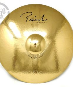 Paiste Heavy Full Crash 22 Cymbal Cymbals Piatti Piatto Drum Drums Batteria