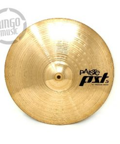 Paiste Pst5 Medium Crash 16 Cymbal Cymbals Piatto Piatti Drum Batteria