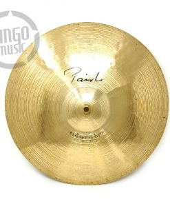 Paiste Signature Mellow Crash 16 Cymbal Cymbals Piatto PiattiDrum drums Batteria
