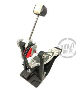 Pearl Powershifter Eliminator P2000C Single Pedal Pedale Singolo Cassa Drum Drums Batteria