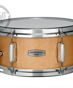 "Tama Soundworks Maple 12x5.5"" DMP1255 snare snaredrum drum drums batteria rullante"