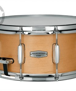 "Tama Soundworks Maple 15X6.5"" DMP1465 snare snaredrum drum drums batteria rullante"