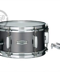 "Tama Soundworks Steel 10x5.5"" DST1055M snare snaredrum drum drums batteria rullante"