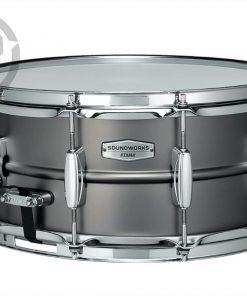 "Tama Soundworks Steel 14x6.5"" DST1465 snare snaredrum drum drums batteria rullante"
