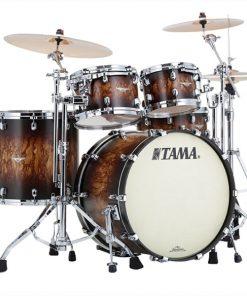 """Tama Starclassic Maple Lacquer 22"""" MA42TZS 4pz drum drums batteria"""