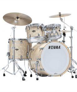 "Tama Starclassic Walnut Birch 22"" WBR42S 4pz drum drums drum set batteria"