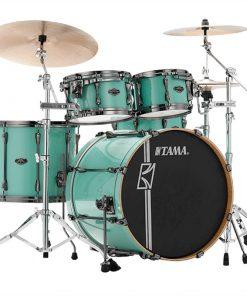 """Tama Superstar Hyper-Drive Maple 22"""" Lacquer ML42HLZBNS 4pz drum drums batteria"""