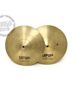 Ufip Class Series Hi-Hat 12 Piatto Piatti Cymbal Cymbals CS-12HH