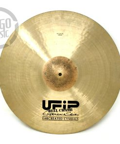 Ufip Experience Series Bell Crash 20 Piatto Piatti Cymbal Cymbals ES-20BC