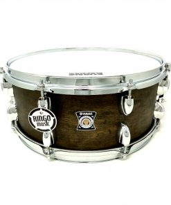 Yamaha Vintage Series Maple 14x6 Snaredrum Drum Drums Batteria Rullante