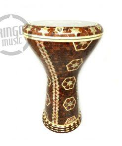 Gawharet El Fan Darabouka Darbuka 42 cm 22 cm Drums Drum Percussion Percussione sito