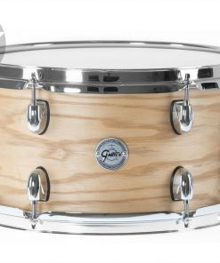 "Gretsch Ash 13""x7"" Satin Natural S1-0713-ASHSN snare snaredrum rullante drumsnare"
