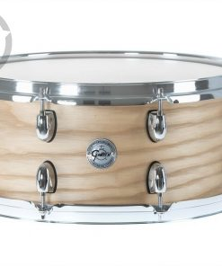 "Gretsch Ash 14x6.5"" Satin Natural S1-6514-ASHSN snare snaredrum rullante drumsnare"