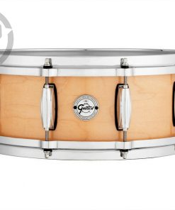 "Gretsch Maple 14x5"" Gloss Natural S1-0514-MPL snare snaredrum rullante drumsnare"