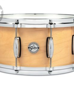 "Gretsch Maple 14x6.5"" Gloss Natural S1-6514-MPL snare snaredrum rullante drumsnare"