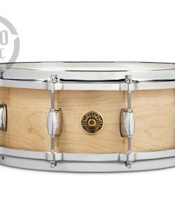 Gretsch Solid Maple 14x5.5 G5-5514SSM snare snaredrum rullante drumsnare