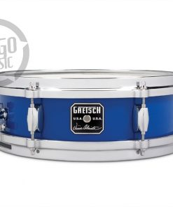 "Gretsch Vinnie Colaiuta 12x4"" GAS0412-VC Made In Usa snare snaredrum rullante drumsnare"