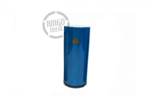 "Pearl Percussion Elite Tube Cajon Oak 14"" Tropical Blue PCJ-140.516 Drum Drums Drumset Batteria"