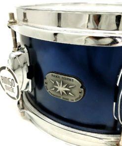 Tama Metalworks Steel 10x5.5_ Blue MT1055M Drumsnare Snaredrum Drum Rullante batteria