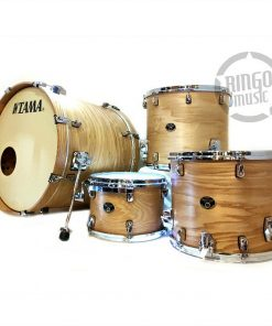 Tama Silverstar Custom Birch 22 drum drums drumset batteria