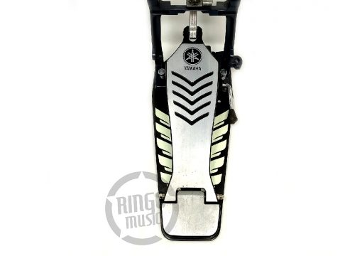 Yamaha Double Bass Pedal Direct Drive Flying Dragon Pedale doppio cass batteria drum drums