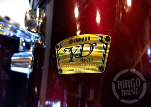 "Yamaha YD Pioppo 22"" Red 4pz"