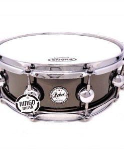 DrumSound DsDrums Rebel Steel 14x5 Drum Drums Batteria Rullante