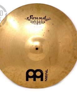 Meinl Sound Caster Custom Ride 20 CYmbal Cymbals Piatto Piatti Drum Drums Batteria