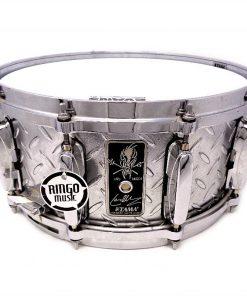 Tama Lars Ulrich Signature 14x6,5 LU1465 Snare Snaredrum Drum Drums Rullante Batteria