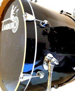 Tamburo T5 22 Poplar Pioppo Drumkit Drum Drums Batteria