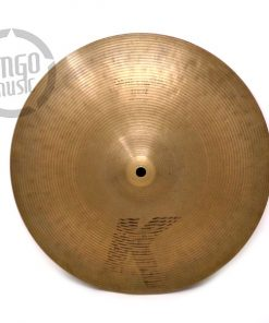 Zildjian K Dark Crash Thin 14 Cymbal Cymbals Piatto Piatti Drum Drums Batteria
