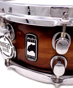 Mapex Black Panther 14x5.5 Maple Acero Snaredrum Snare Drum Drums Batteria Rullante