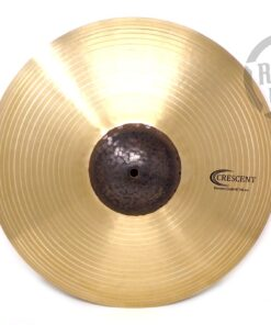 Sabian Crescent Element Stanton Moore Crash 18 Cymbal Cymbals Piatto Piatti