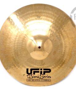 Ufip Bionic Series Crash 20 Selezione Ringomusic Cymbal Cymbals Piatto Piatti Drum Drums Batteria