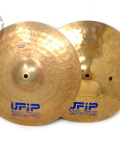 Ufip Bionic Series Hi-Hat 14 Selezione Ringomusic Cymbal Cymbals Piatto Piatti Drum Drums Batteria
