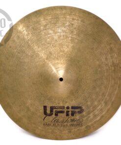 Ufip Class Series Ride 20 Drum Drums Cymbal Cymbals Piatto Piatti Batteria