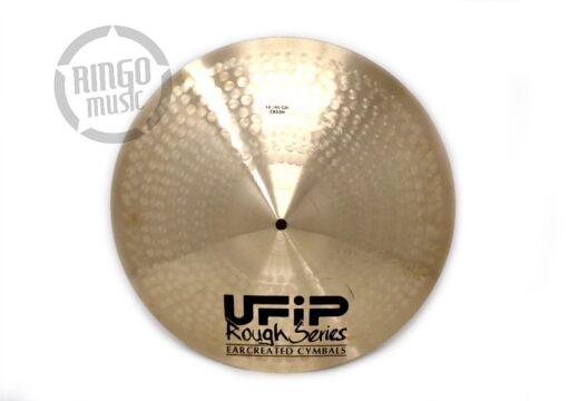 Ufip Rough Series Crash 16 Selezione Ringomusic Cymbal Cymbals Piatto Piatti Drum Drums Batteria