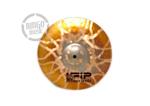 Ufip Tiger Series Splash 12 Selezione Ringomusic Cymbal Cymbals Piatto Piatti Drum Drums Batteria