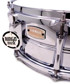 Yamaha Stage Custom Steel 14x5.5 Acciaio Drum Drums Snaredrum Snare Rullante Batteria