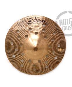 Zildjian Sound Lab Prototype 10 Fx Special Dry Splash Cymbal Cymbals Piatto Piatti Drum Drums Prototipi Batteria