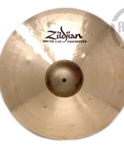 Zildjian Sound Lab Prototype 21 K Cluster Crash Cymbal Cymbals Piatto Piatti Drum Drums Prototipi Batteria