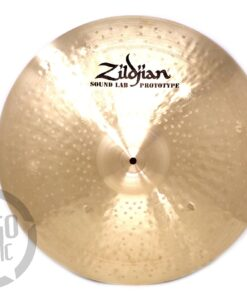 Zildjian Sound Lab Prototype 21 K Constantinople Bounce Overhammered Ride Cymbal Cymbals Piatto Piatti Drum Drums Prototipi Batteria
