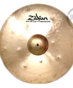 Zildjian Sound Lab Prototype 22 K Cluster Crash Cymbal Cymbals Piatto Piatti Drum Drums Prototipi Batteria