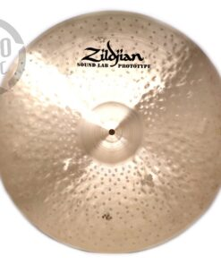 Zildjian Sound Lab Prototype 22 K Constantinople Bounce Overhammered Ride Cymbal Cymbals Piatto Piatti Drum Drums Prototipi Batteria