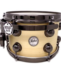 DrumSound DS Rebel Maple_Koto 22_ Natural Drums Drumset Batteria (1)