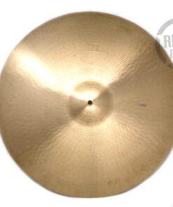 Paiste Formula 602 Ride 23 Cymbal Cymbals Piatto Piatti Drum Drums Batteria