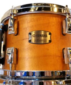 Yamaha Absolute Hybrid Maple 18 Drum Drums Batteria