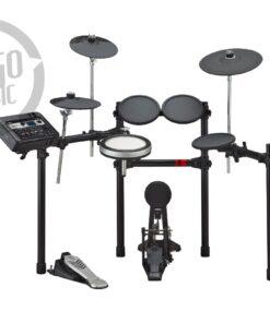 Yamaha Batteria Elettronica DTX6K X mesh snare drum drum e-drums